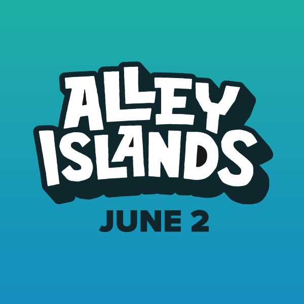 Alley Islands